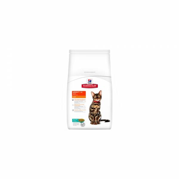 Hill's Feline adult light tuna 1,5kg