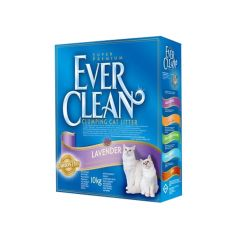 Ever clean lavander 10kg - Apetit shop