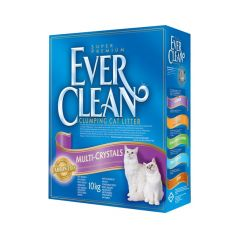 Ever clean multy crystals 10kg - Apetit shop