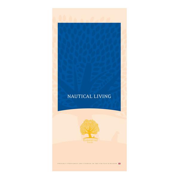 Essential Nautical living 12,5kg - AKCIJA