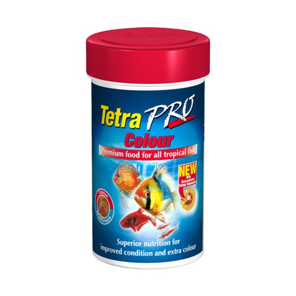 Tetra Pro Color Crisps