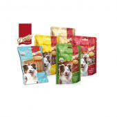 Belcando Bacon Snacks 120gr