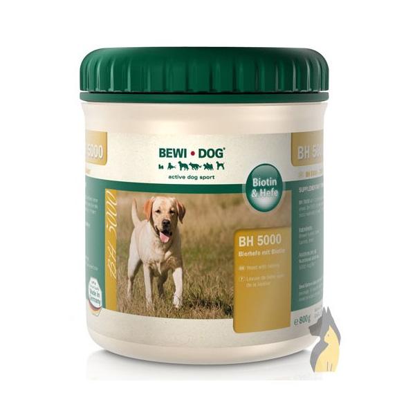 Bewi Dog BH 5000 bierhhefe