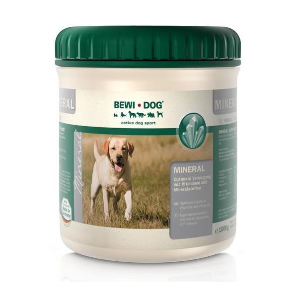Bewi Dog Minerali&Vitamini