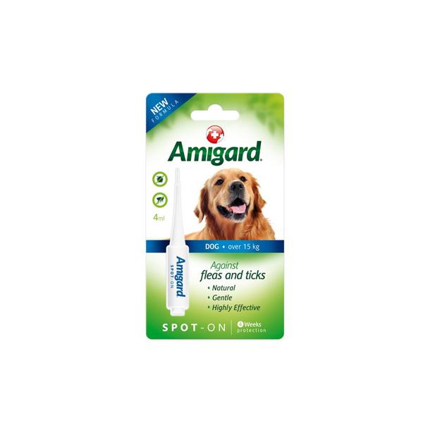 Amigard Spot-On large dog