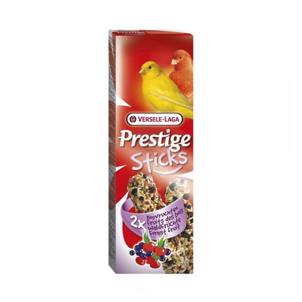 Versele Laga Prestige 2 sticks parakeet wild berries