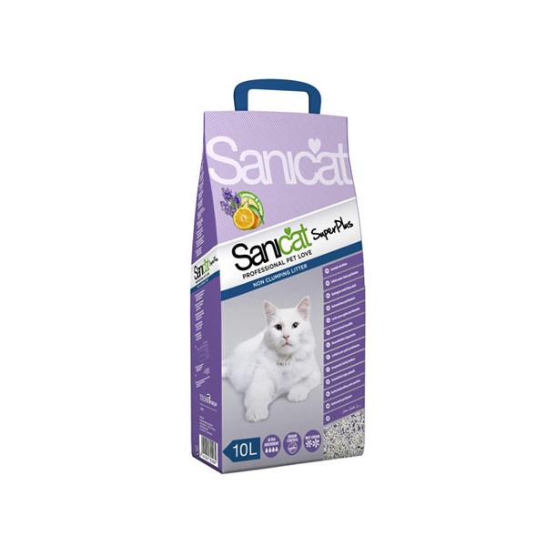 Sanicat Super Plus   Apetit shop - Online prodaja hrane i opreme za kućne ljubimce