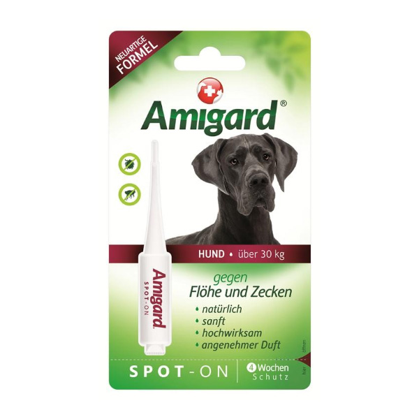 Amigard Spot-On giant dog