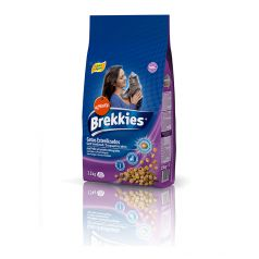 Brekkies Cat Sterilized 8kg - Apetit shop