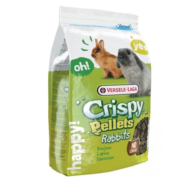 Versele Laga Rabbits Crispy Pellets
