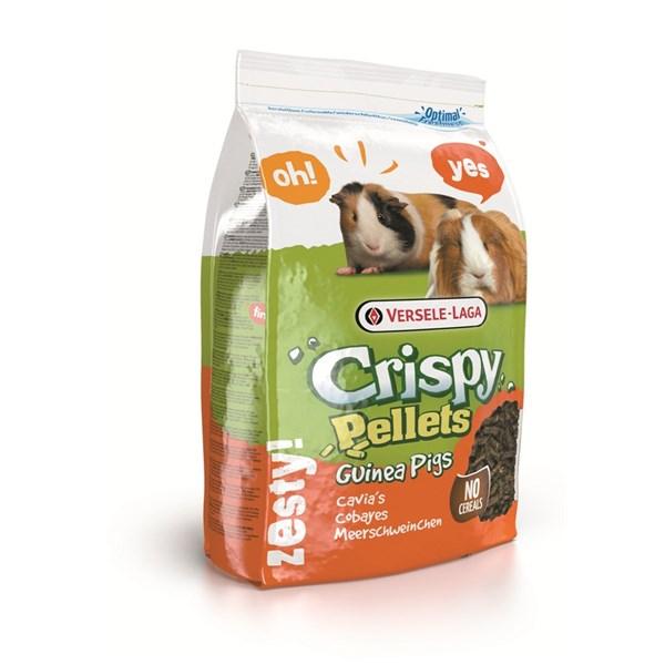 Versele Laga Guinea Pigs Crispy Pellets