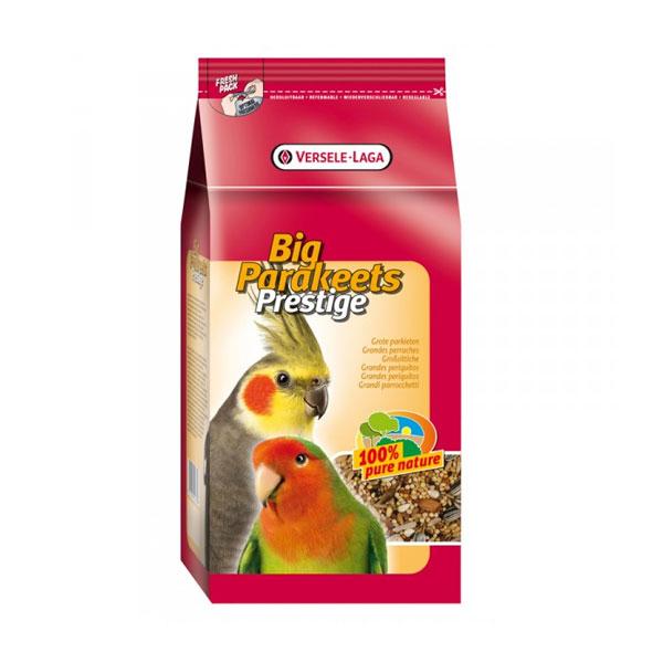 Versele Laga Prestige premium parrots Premium 2.5kg | Apetit shop - Online prodaja hrane i opreme za kućne ljubimce