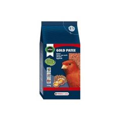 Versele Laga Orlux gold patee red 0,25 kg - Apetit shop