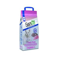 Sanicat 7 Days Roses 4 l - Apetit shop