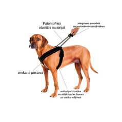 Patento Pet Harness Premium XXL - Apetit shop