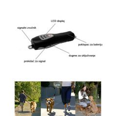 Dog E-Walk Basic - Apetit shop