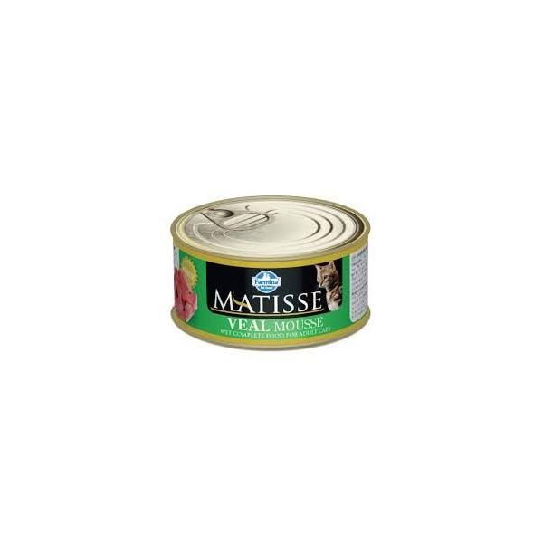 Farmina Matisse Mus teletina