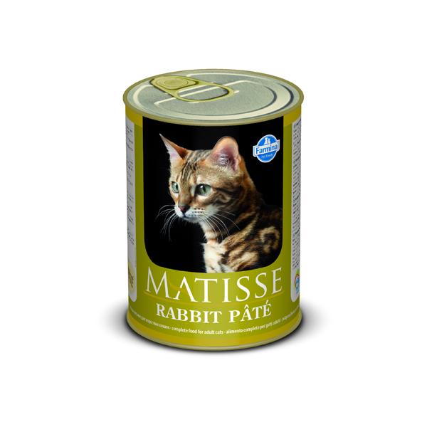 Farmina Matisse Pasteta zecetina