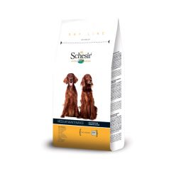 Schesir dry dog medium piletina 12 kg - Apetit shop