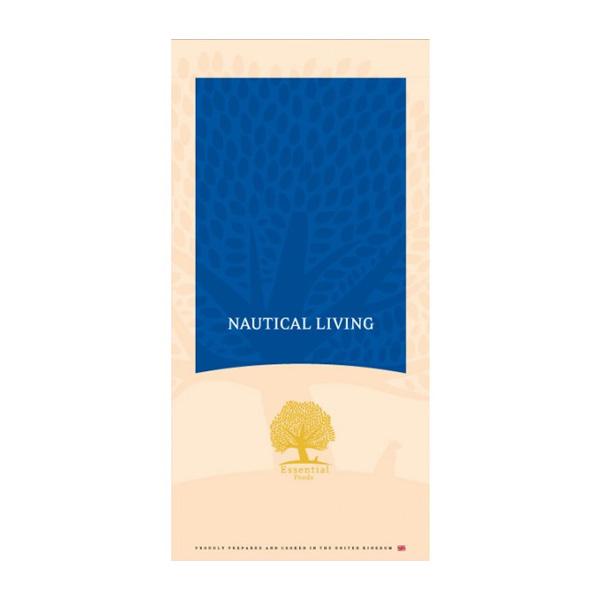 Essential Nautical living - small breeds
