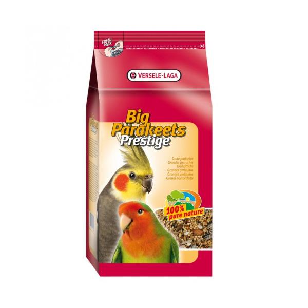 Versele Laga Prestige classic big parakeet