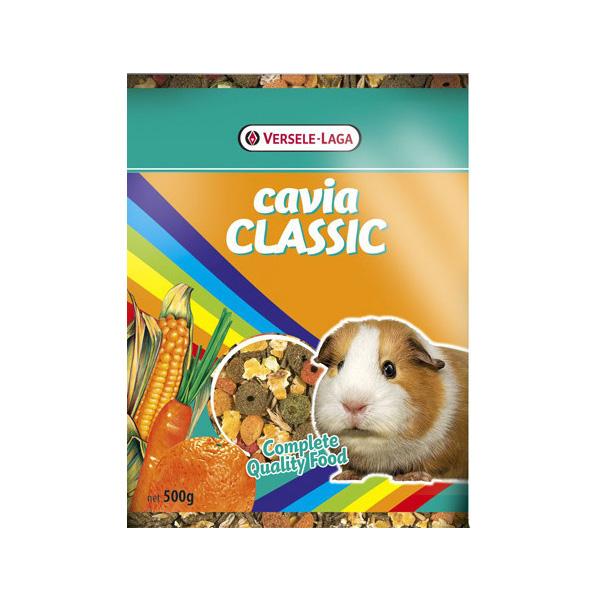 Versele Laga Classic Cavia