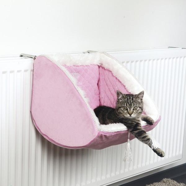 Trixie Ležaljka za radijator Princess