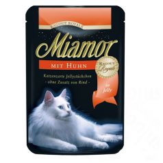 Miamor 12 Ragu zele box mix adult 1,2 kg - Apetit shop