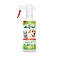 Amigard Bio-Insect Shocker - Apetit shop