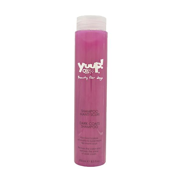 Yuup šampon za pse sa tamnim krznom