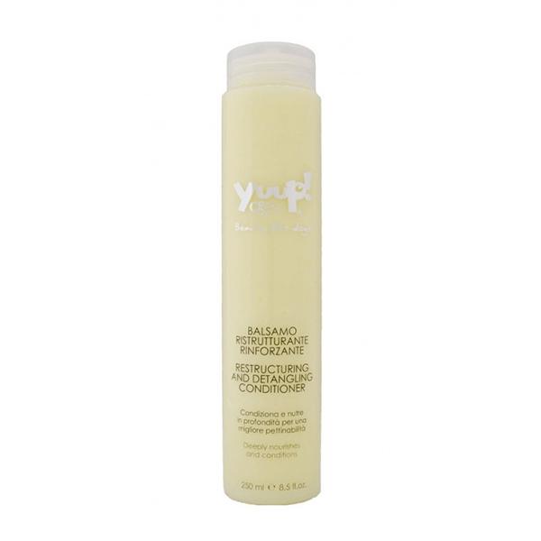 Yuup balzam za regeneraciju i raščešljavanje dlake pasa