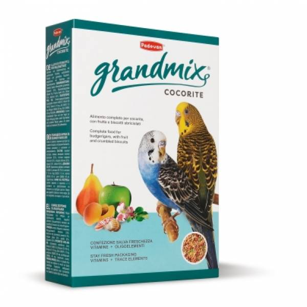 Padovan GRANDMIX COCORITE