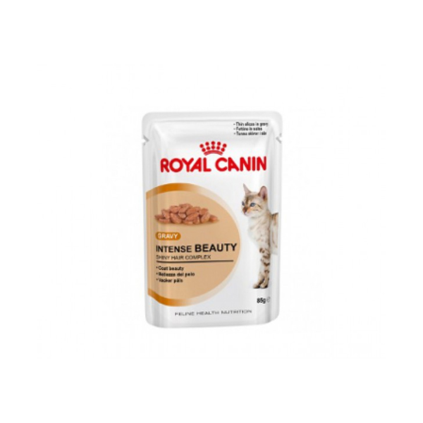 Royal Canin Intense beauty 12 vlažna hrana za mačke