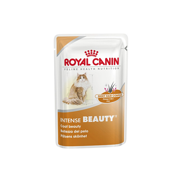 Royal Canin Intense beauty 12 in jelly vlažna hrana za mačke