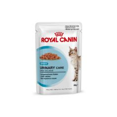 Royal Canin Urinary Care vlažna hrana za mačke 12 kom x 85 gr  - Apetit shop