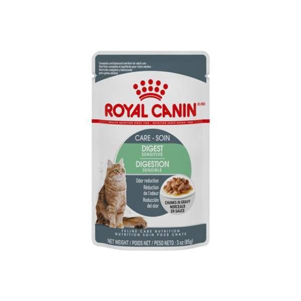 Royal Canin Digest Sensitive vlažna hrana za mačke