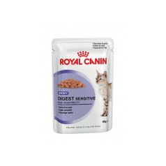 Royal Canin Digest Sensitive vlažna hrana za mačke 12 kom x 85 gr  - Apetit shop