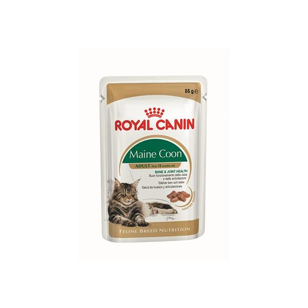 Royal Canin Mainecoon vlažna- rana za mačke rase Mainecoon