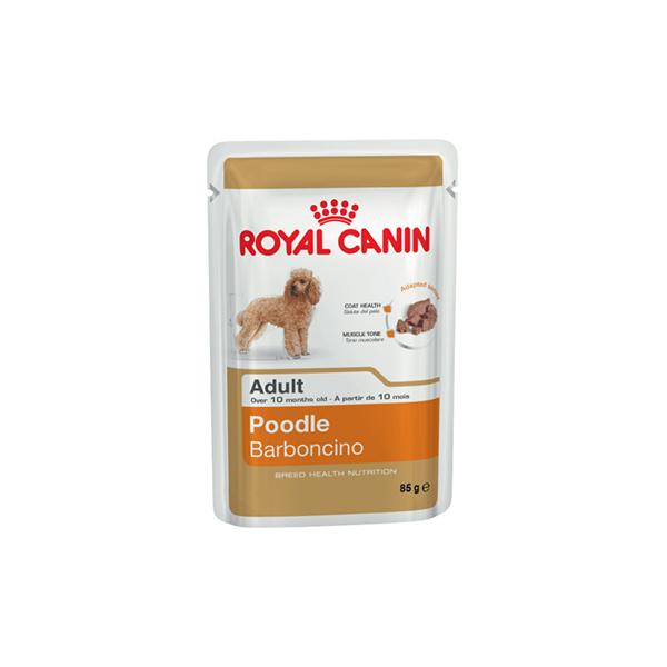 Royal Canin Poodle vlažna hrana za pse rase Poodle