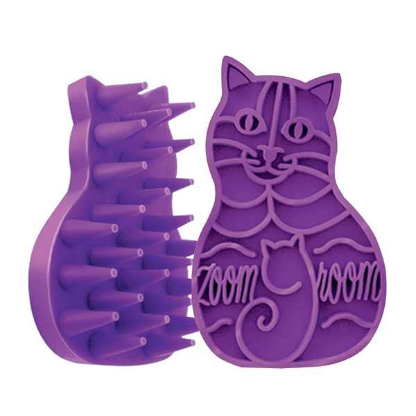 Kong Cat ZoomGroom, igračka za mačku