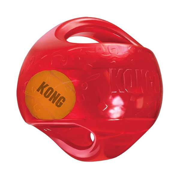 Kong Jumbler Ball igračka za psa