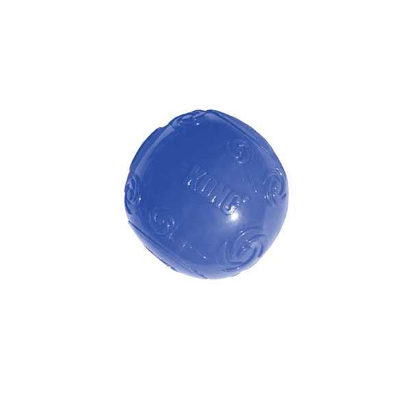 Kong Squeezz Ball igračka za psa