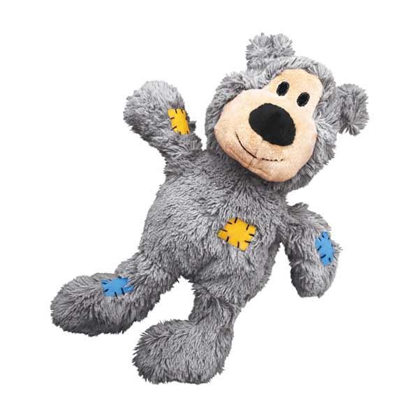 Kong WildKnots Bears igračka za psa