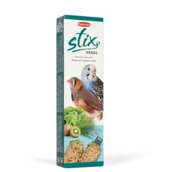 Padovan STIX HERBS, hrana za tigrice i egzote