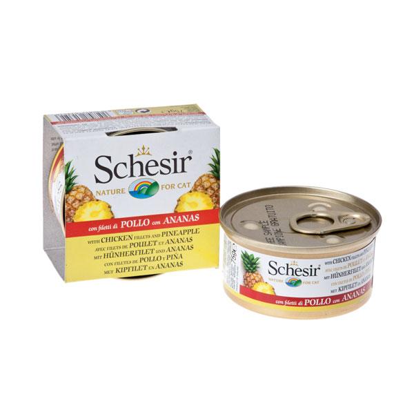 Schesir Fruit piletina i ananas