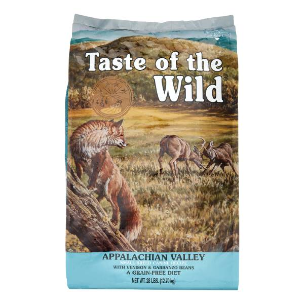 Taste of the Wild Appalachian Valley Small Breed hrana za pse malih rasa, srna i leblebije | Apetit shop - Online prodaja hrane i opreme za kućne ljubimce