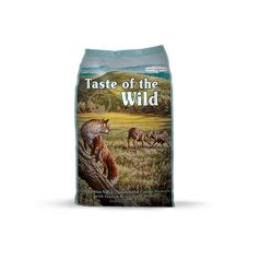 Taste of the Wild Appalachian Valley Small Breed hrana za pse, malih rasa, srna i leblebije 12.73kg - Apetit shop