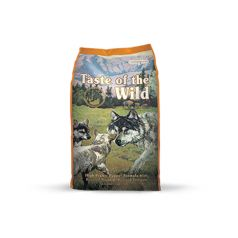 Taste of the Wild High Prairie Puppy hrana za štence, srna i bizon 13.61kg - Apetit shop