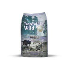 Taste of the Wild Siera Mountain Canine hrana za pse, divlja jagnjetina 2kg - Apetit shop