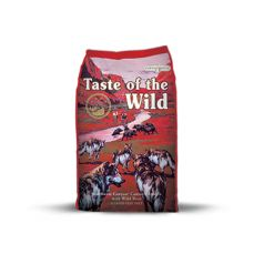 Taste of the Wild Southwest Canyon Canine hrana za pse, divlja svinja 12.73kg - Apetit shop